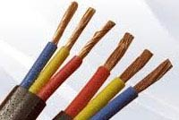 Flat Rubber Cable in Philippines
