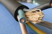 Rubber Sheathed Cable in Philippines