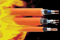 High Temperature Silicone Cable dealer