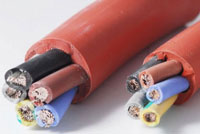 Multi Core Rubber Cable manufacturer