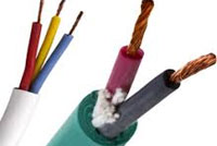 Nbr Rubber Cable